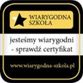 Certyfikat nr 2