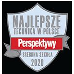 Logo Zespołu Szkół nr 2 w Nowym Dworze Mazowieckim
